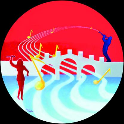LogoBanda2019Nero